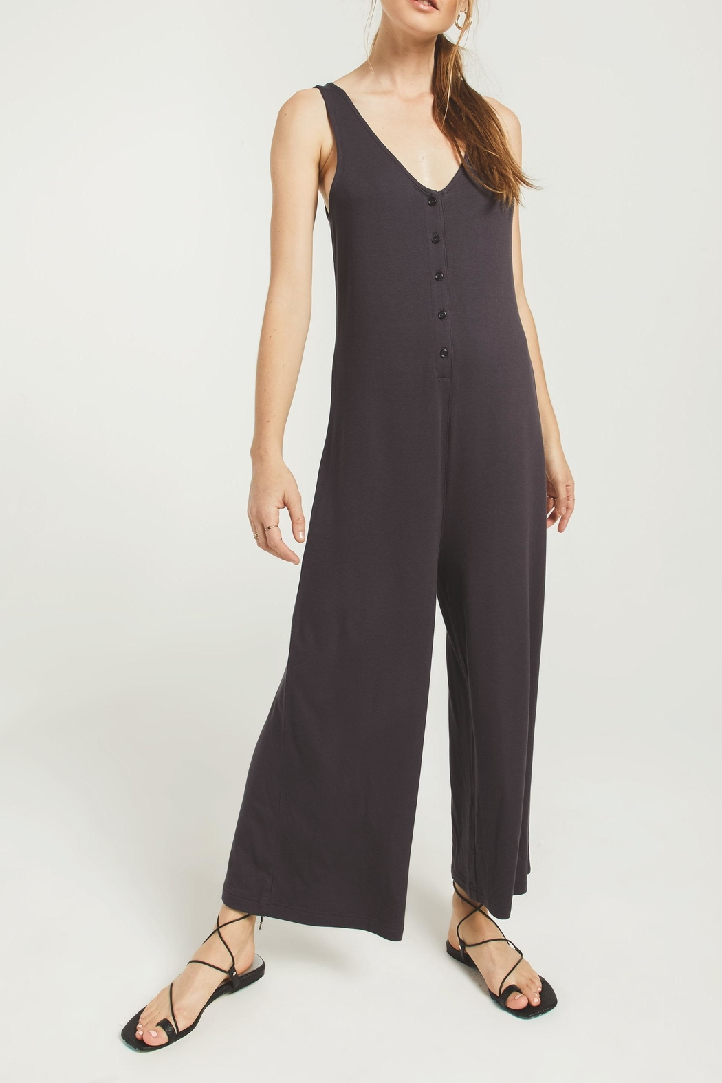 z supply Mojave Jumpsuit - Main Image