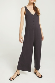 z supply Mojave Jumpsuit - Front cropped