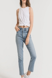z supply Muscle Tee - Side cropped