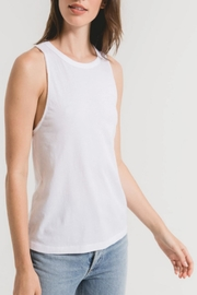 Z Supply  Muscle Tee - Front cropped