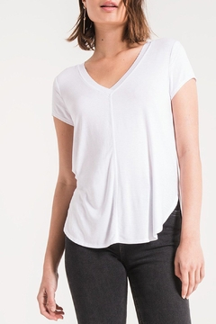 z supply Mya V Neck - Product List Image