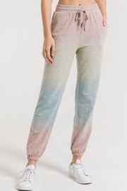 z supply Ombre Tie-Dye Jogger - Product Mini Image