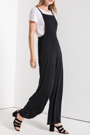 z supply Overall Styled Jumpsuit - Back cropped