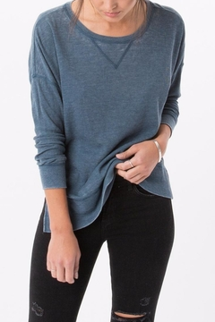 Shoptiques Product: Perfect Blue Thermal