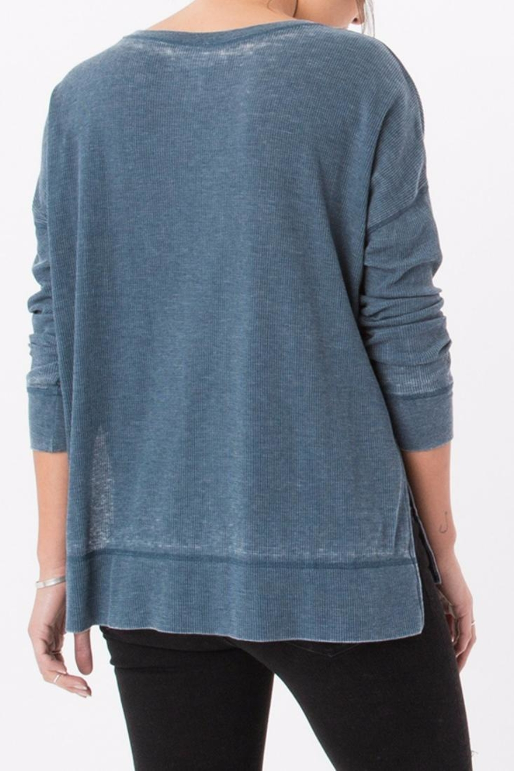 z supply Perfect Blue Thermal - Front Full Image