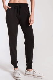 z supply Premium Fleece Jogger - Front cropped