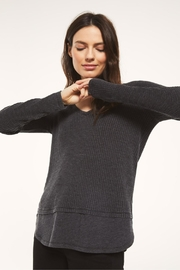 z supply Raine Thermal Tunic - Product Mini Image