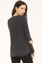 z supply Raine Thermal Tunic - Side cropped