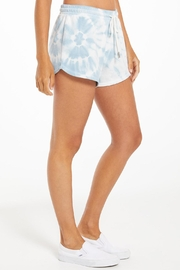 z supply Sadie Tie-Dye Short - Product Mini Image