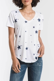 z supply Scatter Star Tee - Product Mini Image