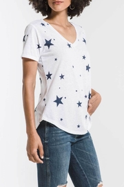 z supply Scatter Star Tee - Side cropped