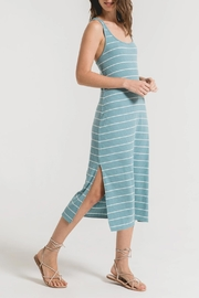 Z Supply  Seri Tank Dress - Front full body