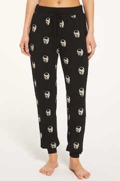 z supply Skull Jogger Pant - Product List Image