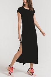 z supply Sonora Side/stripe Dress - Product Mini Image