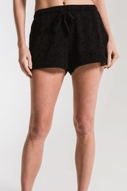z supply Stars Pajama Shorts - Front cropped