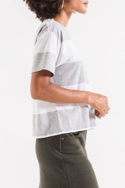 z supply Stripped Top - Side cropped