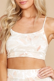 z supply Summerland Crop Top - Product Mini Image