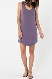 z supply Tank Dress - Product Mini Image