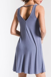 z supply Tank Dress - Side cropped