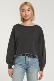 z supply Tempest Sweatshirt - Front cropped