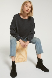 z supply Tempest Sweatshirt - Front full body