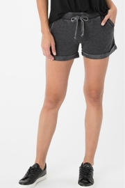 z supply The Boyfriend Short - Product Mini Image