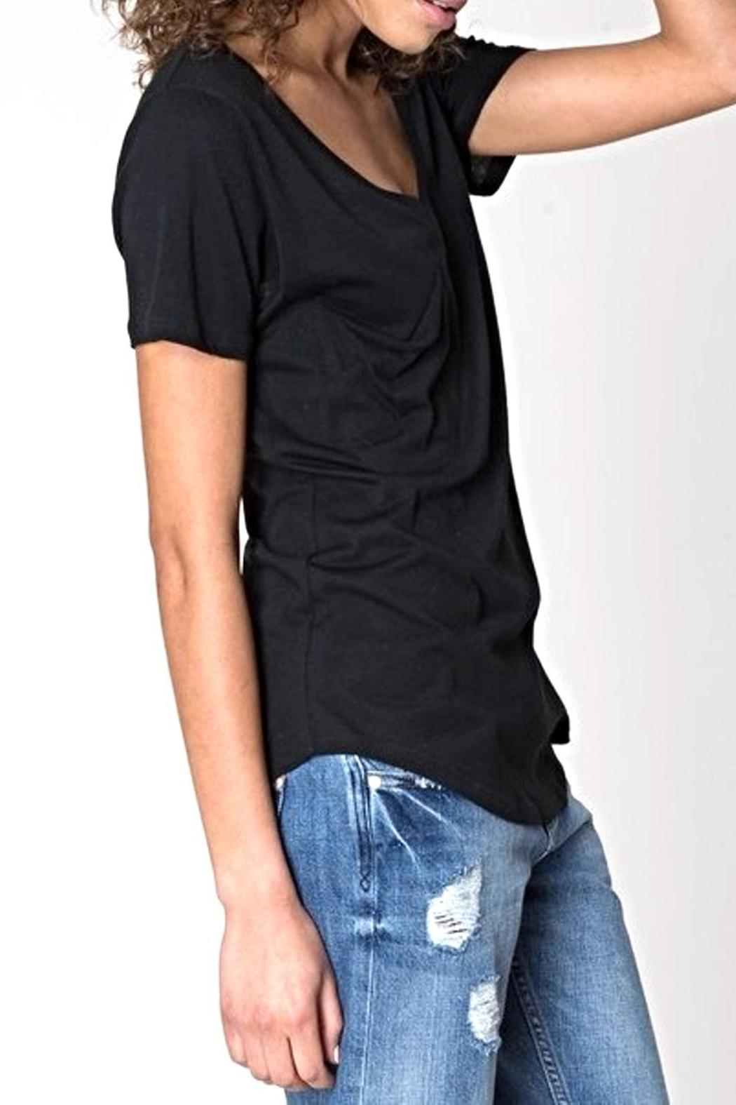 z supply The Modal Tee - Front Full Image
