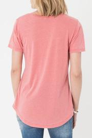 z supply The Pocket Tee - Front full body