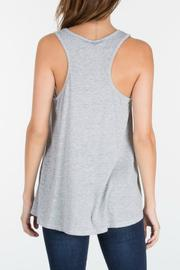 z supply The Racer Tank - Side cropped