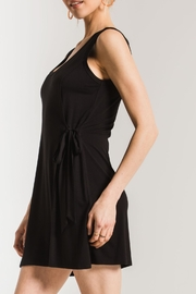 z supply The Side Tie Dress - Side cropped
