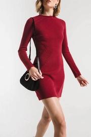 z supply Thermal  Dress - Front full body