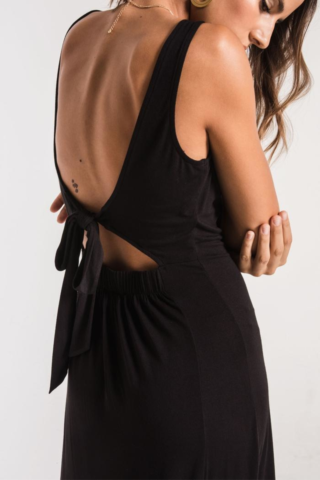 z supply Tie-Back Maxi - Front Full Image
