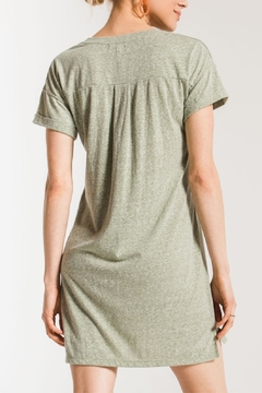 z supply Triblend T-Shirt Dress - Product List Image