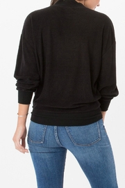 z supply Ultra Luxe Pullover - Front full body