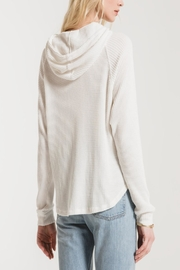 Z Supply  Waffle Thermal - Side cropped