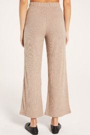 z supply Wide-Leg Ribbed Pant - Other