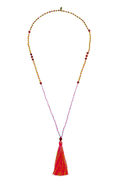 Shoptiques Product: Gantry Seed Necklace