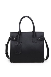 Urban Expressions Zadie Satchel - Product Mini Image