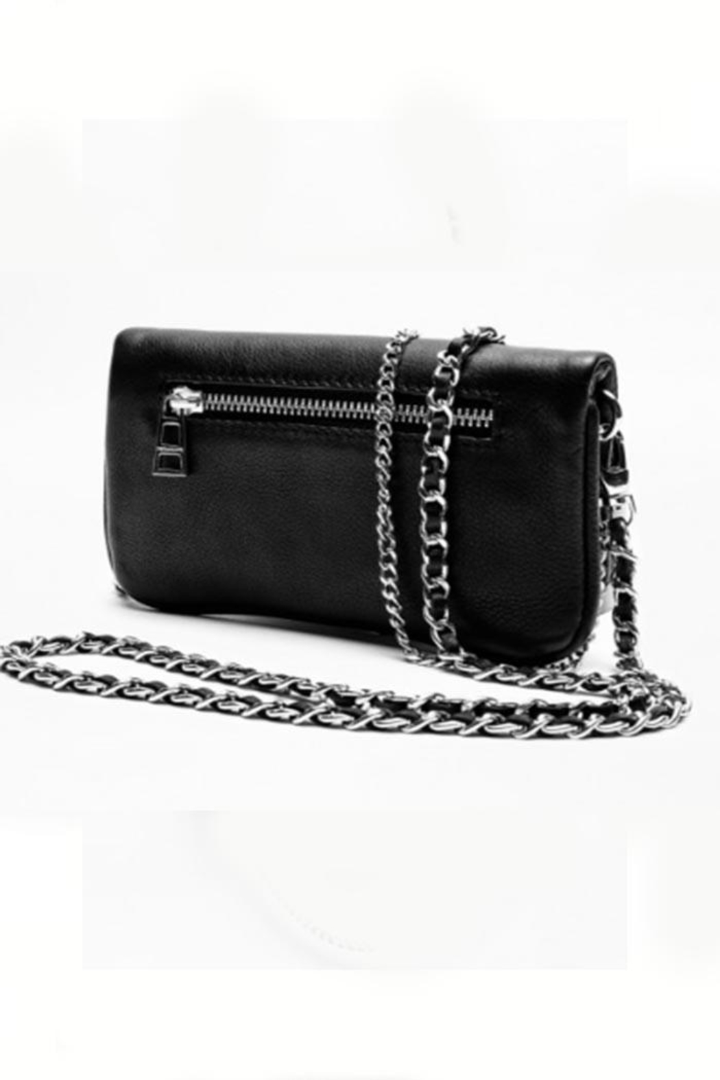 Zadig & Voltaire Rock Nano Bag - Front Full Image