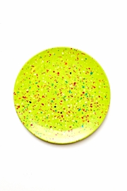 Zak Designs Confetti Salad Plate - Product Mini Image