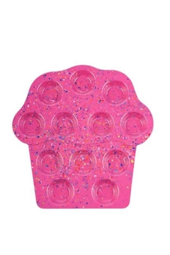 Zak Designs Melamine Cupcake Tray - Product List Image