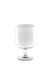 Zak Designs Stackable Wine Glass - Product Mini Image