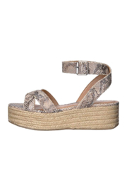 Chinese Laundry Zala Flatform Wedge - Product Mini Image