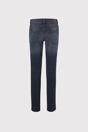 DL1961 Zane Super Skinny Sloe - Front full body