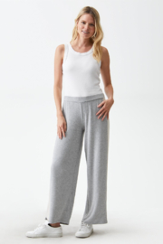 Michael Stars Zane Wide Leg Colorblock Pant - Product Mini Image