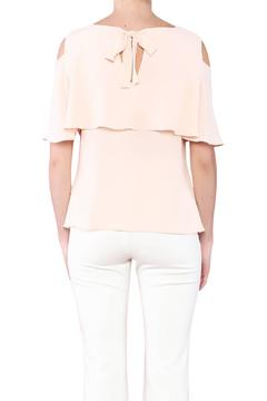Zanzi Jasmine Layered Top - Alternate List Image