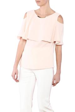 Zanzi Jasmine Layered Top - Product List Image