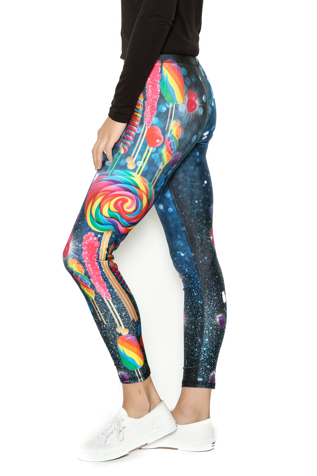 bbab8e882c963 Zara Terez Dylans Candy Leggings from New York City by Olive and ...