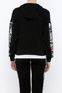 Zara Terez Graphic Hoodie - Alternate List Image