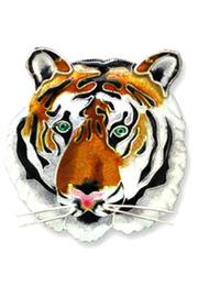 Zarah Tiger Pin - Product Mini Image